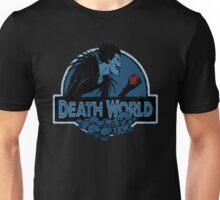 Death World Unisex T-Shirt