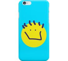 Happy Face iPhone Case/Skin