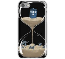 Out of Time iPhone Case/Skin