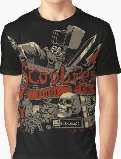 Scoobies Graphic T-Shirt