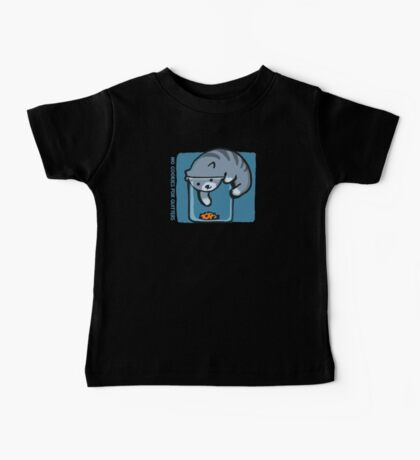 No Cookies For Quitters Baby Tee