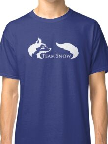 Team Snow Classic T-Shirt