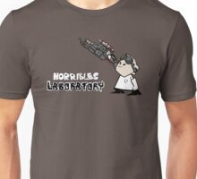 Horrible's Laboratory Unisex T-Shirt