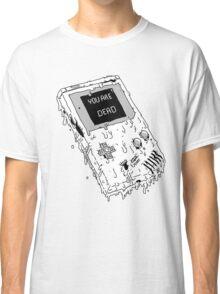 Deadboy (ORIGINAL NINTENDO GAMEBOY) Classic T-Shirt