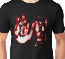 Fire Fist Unisex T-Shirt