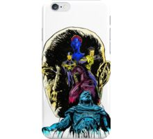 At War With A God: Apocalypse iPhone Case/Skin