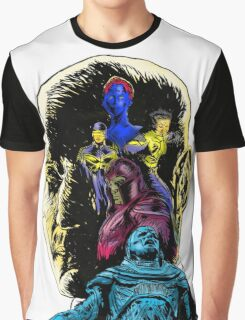 At War With A God: Apocalypse Graphic T-Shirt