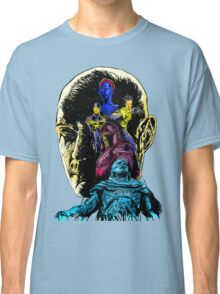 At War With A God: Apocalypse Classic T-Shirt