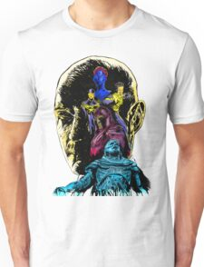 At War With A God: Apocalypse Unisex T-Shirt