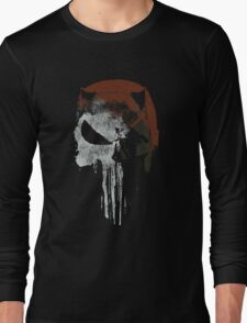 Punished By The Law Long Sleeve T-Shirt