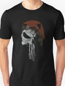 Punished By The Law Unisex T-Shirt