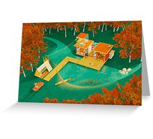 eTang Greeting Card