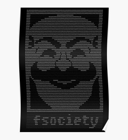 mr._robot_-_f.society.dat Poster