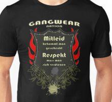 Coole Sprüche T-Shirts / Mitleid 1  Unisex T-Shirt