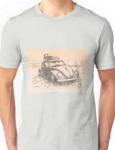 Bug at the bay Unisex T-Shirt