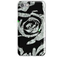 Daily Rose Art iPhone Case/Skin