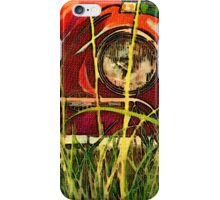 Poppies Field iPhone Case/Skin