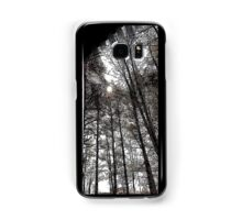 In the Forest Phone Case Samsung Galaxy Case/Skin