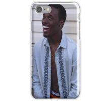 MMMM OH MY GOD iPhone Case/Skin