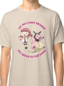 Miltank Classic T-Shirt