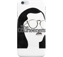 Courteeners- ANNA iPhone Case/Skin