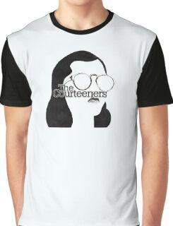 Courteeners- ANNA Graphic T-Shirt