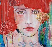 Redd  by Robyn Bradshaw