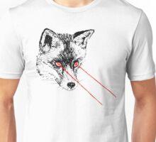 Laser Fox 3000 Unisex T-Shirt