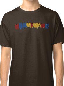 Star Trek TOS Shirts  Classic T-Shirt