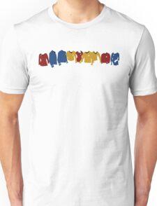 Star Trek TOS Shirts  Unisex T-Shirt