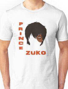 Prince Zuko Unisex T-Shirt