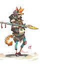 Fury Beats - Lily Slash by Brosa