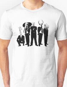 Animal Squad Unisex T-Shirt