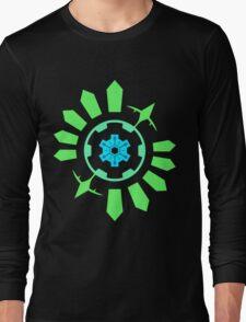 Time Gear Long Sleeve T-Shirt