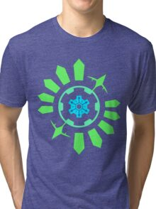 Time Gear Tri-blend T-Shirt