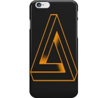 Impossible Triangle iPhone Case/Skin