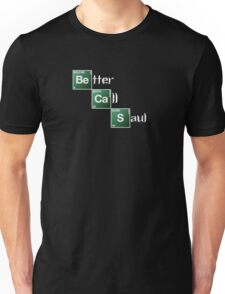 Better Call Saul : Breaking Bad Title Unisex T-Shirt