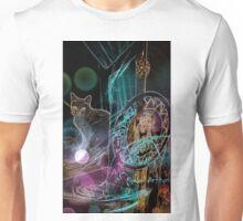 Magic Neon Unisex T-Shirt