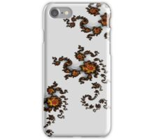 Breaking Thru iPhone Case/Skin