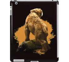 Far Cry Primal iPad Case/Skin