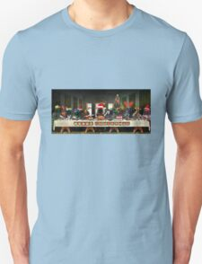 The Last Christmas Dinner T-Shirt