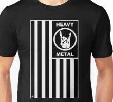 Flag of Heavy Metal Unisex T-Shirt