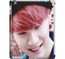 Suga -  Phone Cases and more iPad Case/Skin