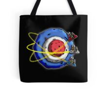 A Space Modyssey: May The Faith Be With You Tote Bag
