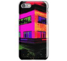 PunkScape  iPhone Case/Skin