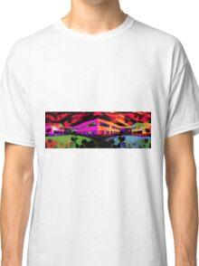 PunkScape  Classic T-Shirt