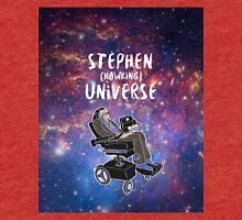 Stephen (Hawking) Universe Tri-blend T-Shirt