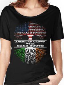 American Irish Women's Relaxed Fit T-Shirt