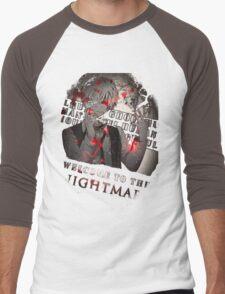 Tokyo Ghoul Men's Baseball ¾ T-Shirt