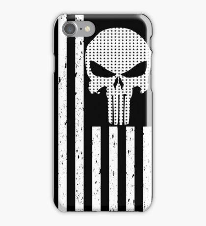 american sniper flag iPhone Case/Skin